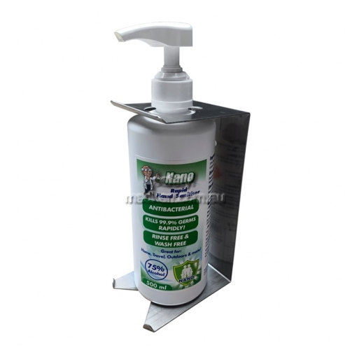 Sanitiser with Bracket Combo - Stay Clean!