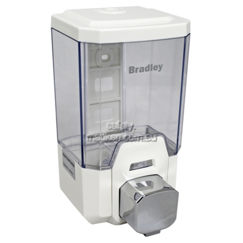 View 6158F Foam Dispenser 1L, Soap or Sanitiser details.