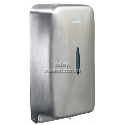 View 6A00-11 Liquid Soap or Sanitiser Dispenser Sensor 800ml details.