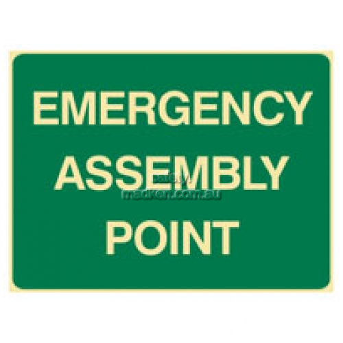 View Emergency Assembly Point details.
