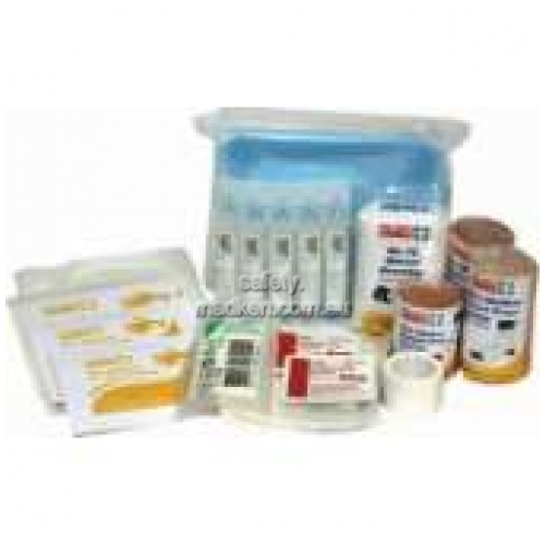 View Small Wound Management Pack details.