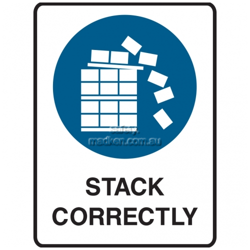 View Stack Correctly details.