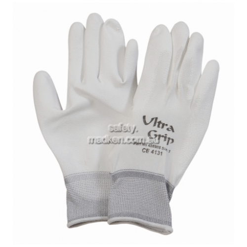View 488988 High Quality White Protective Gloves details.
